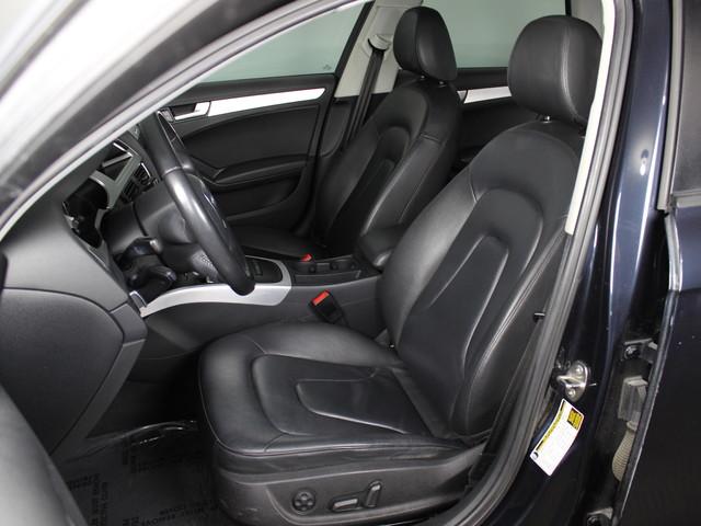 2012 Audi A4 B8 2.0T Premium Matthews, NC 19