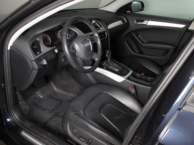 2012 Audi A4 B8 2.0T Premium Matthews, NC 21