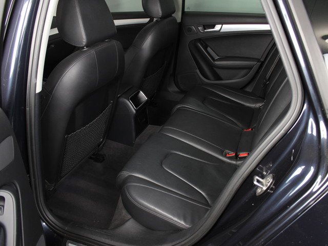 2012 Audi A4 B8 2.0T Premium Matthews, NC 22