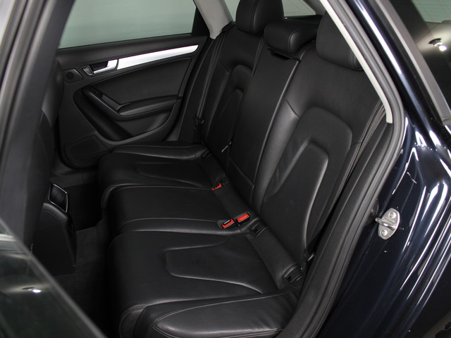 2012 Audi A4 B8 2.0T Premium Matthews, NC 23