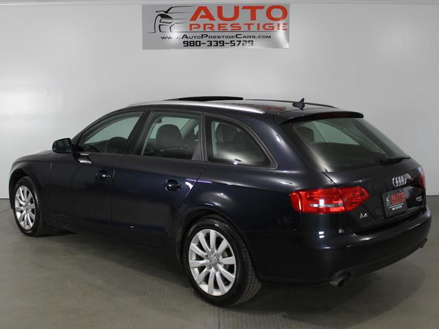 2012 Audi A4 B8 2.0T Premium Matthews, NC 24