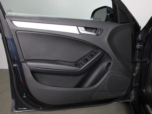 2012 Audi A4 B8 2.0T Premium Matthews, NC 29