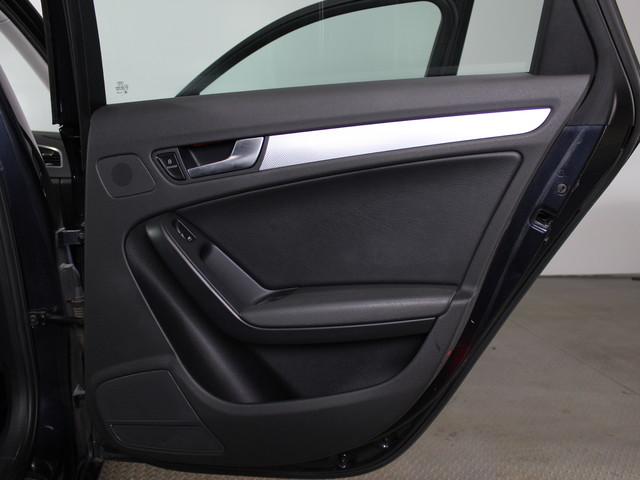 2012 Audi A4 B8 2.0T Premium Matthews, NC 31