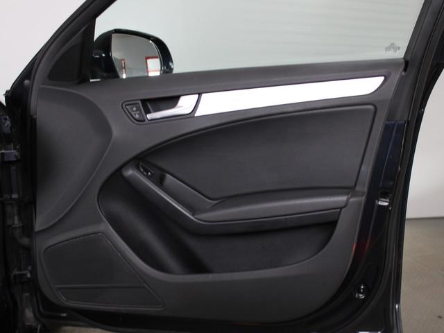 2012 Audi A4 B8 2.0T Premium Matthews, NC 32