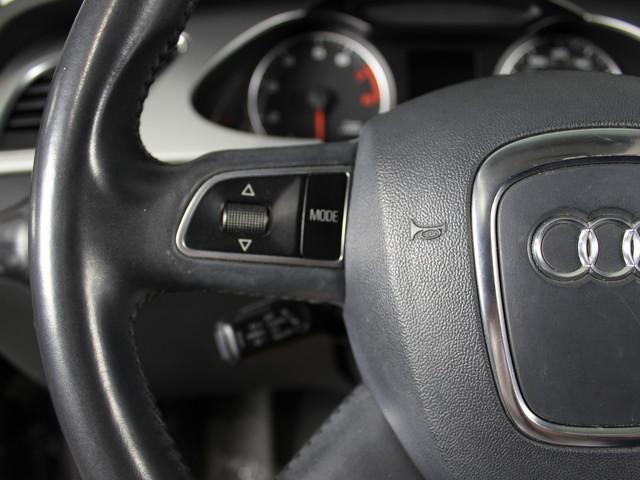2012 Audi A4 B8 2.0T Premium Matthews, NC 33