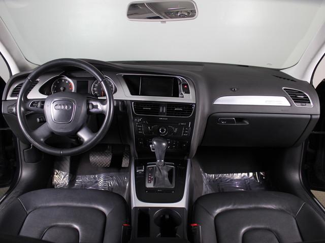 2012 Audi A4 B8 2.0T Premium Matthews, NC 34