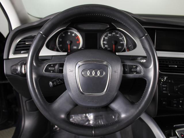 2012 Audi A4 B8 2.0T Premium Matthews, NC 37