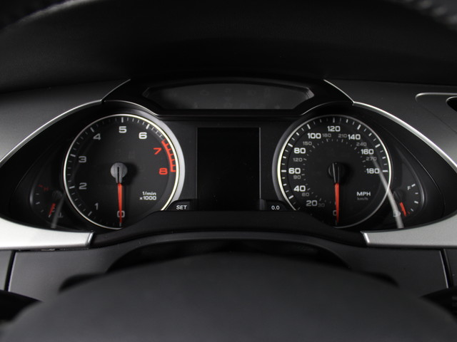 2012 Audi A4 B8 2.0T Premium Matthews, NC 38