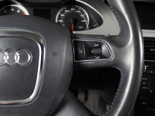 2012 Audi A4 B8 2.0T Premium Matthews, NC 39