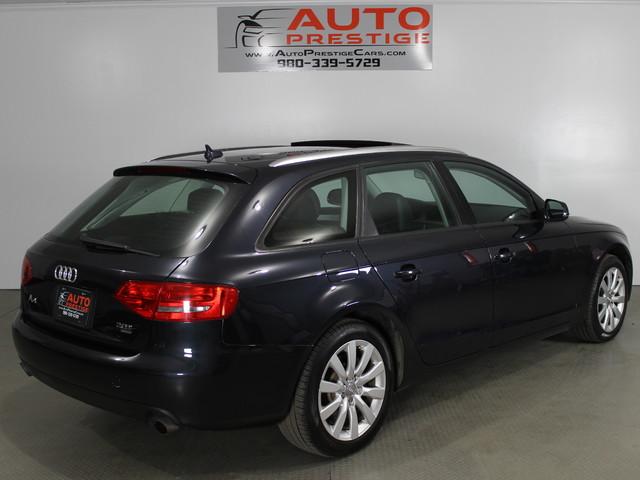 2012 Audi A4 B8 2.0T Premium Matthews, NC 48