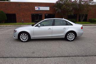 2012 Audi A4 2.0T Premium Memphis, Tennessee 21