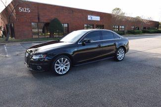 2012 Audi A4 2.0T Premium Plus Memphis, Tennessee 25