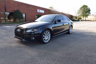 2012 Audi A4 2.0T Premium Plus Memphis, Tennessee 18