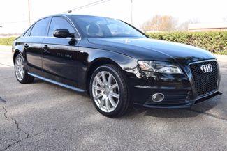 2012 Audi A4 2.0T Premium Plus Memphis, Tennessee 1
