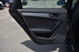 2012 Audi A4 2.0T Premium Naugatuck, Connecticut 12