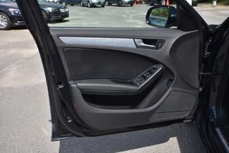 2012 Audi A4 2.0T Premium Naugatuck, Connecticut 19
