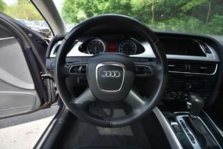 2012 Audi A4 2.0T Premium Naugatuck, Connecticut 21