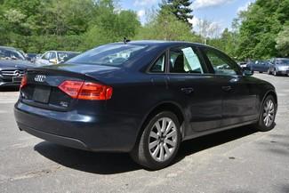 2012 Audi A4 2.0T Premium Naugatuck, Connecticut 4