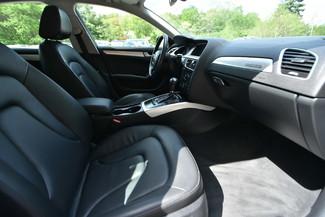 2012 Audi A4 2.0T Premium Naugatuck, Connecticut 8
