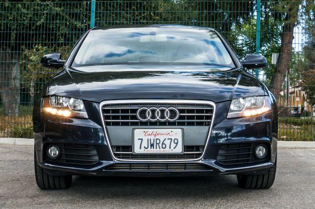 2012 Audi A4 2.0T Premium - AUTO - 48K MILES - SUNROOF Reseda, CA 2