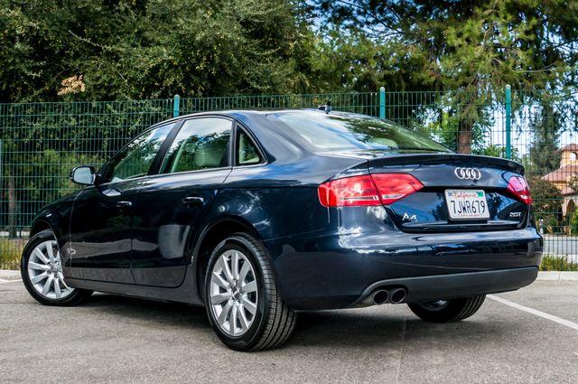 2012 Audi A4 2.0T Premium - AUTO - 48K MILES - SUNROOF Reseda, CA 6