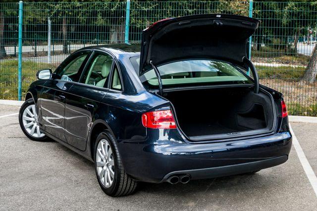 2012 Audi A4 2.0T Premium - AUTO - 48K MILES - SUNROOF Reseda, CA 9