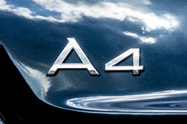 2012 Audi A4 2.0T Premium - AUTO - 48K MILES - SUNROOF Reseda, CA 42