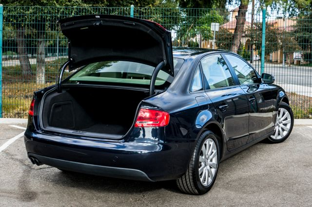 2012 Audi A4 2.0T Premium - AUTO - 48K MILES - SUNROOF Reseda, CA 10