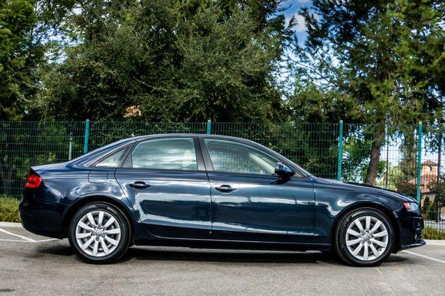 2012 Audi A4 2.0T Premium - AUTO - 48K MILES - SUNROOF Reseda, CA 5