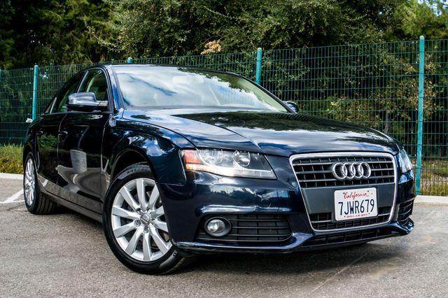 2012 Audi A4 2.0T Premium - AUTO - 48K MILES - SUNROOF Reseda, CA 40