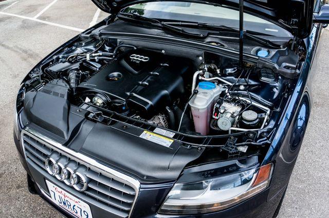 2012 Audi A4 2.0T Premium - AUTO - 48K MILES - SUNROOF Reseda, CA 34