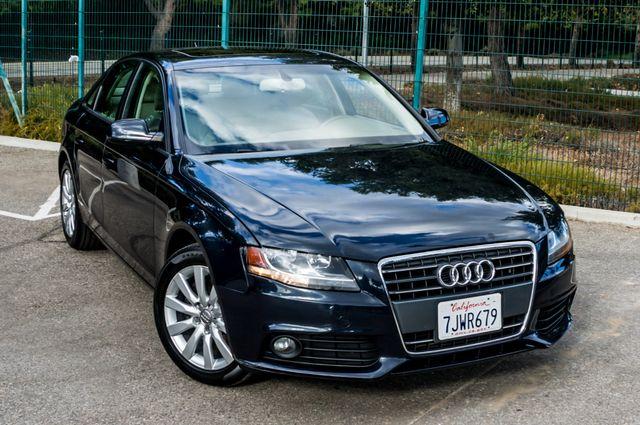 2012 Audi A4 2.0T Premium - AUTO - 48K MILES - SUNROOF Reseda, CA 39