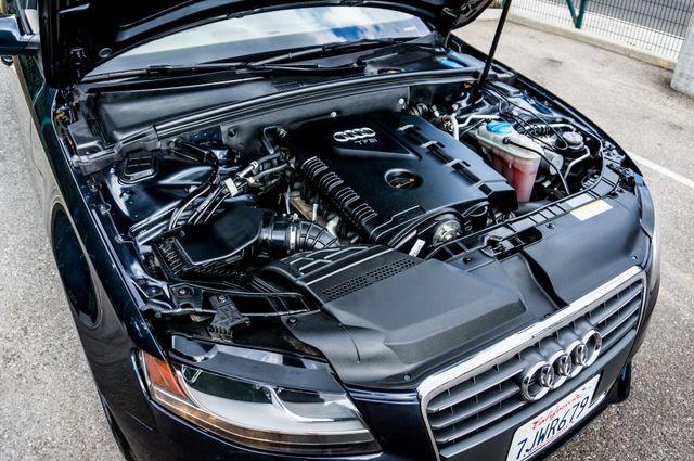 2012 Audi A4 2.0T Premium - AUTO - 48K MILES - SUNROOF Reseda, CA 35