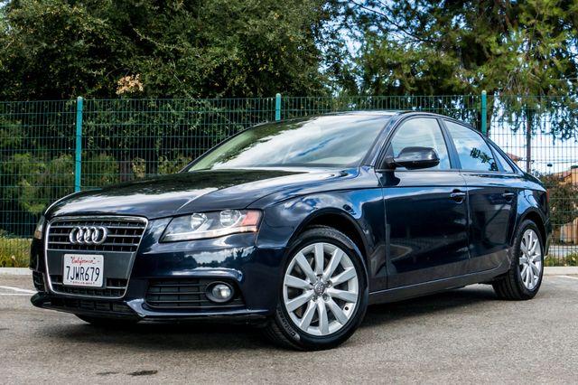 2012 Audi A4 2.0T Premium - AUTO - 48K MILES - SUNROOF Reseda, CA 1