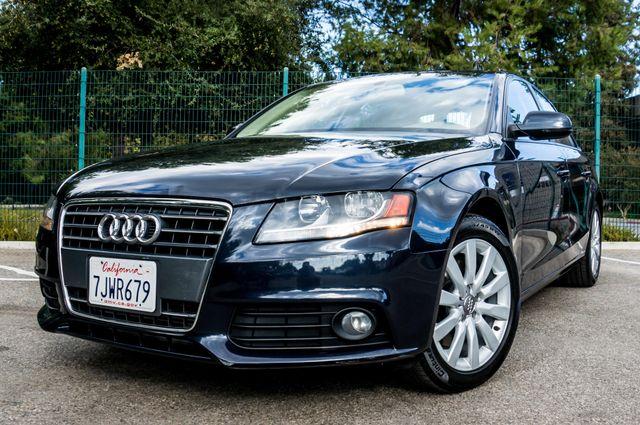 2012 Audi A4 2.0T Premium - AUTO - 48K MILES - SUNROOF Reseda, CA 37