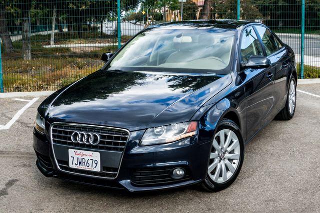 2012 Audi A4 2.0T Premium - AUTO - 48K MILES - SUNROOF Reseda, CA 38