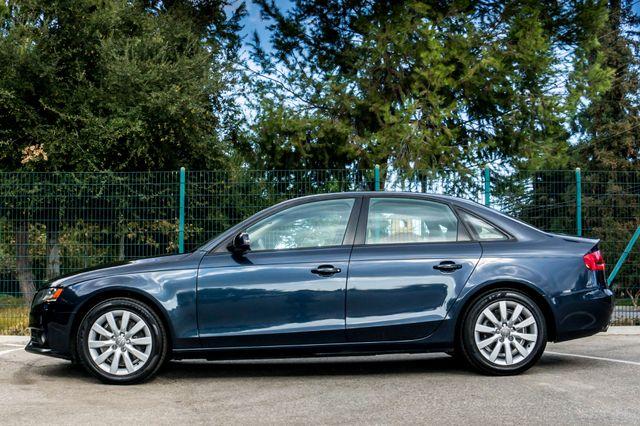 2012 Audi A4 2.0T Premium - AUTO - 48K MILES - SUNROOF Reseda, CA 4