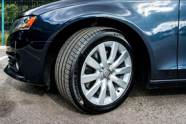 2012 Audi A4 2.0T Premium - AUTO - 48K MILES - SUNROOF Reseda, CA 11
