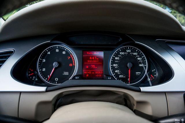 2012 Audi A4 2.0T Premium - AUTO - 48K MILES - SUNROOF Reseda, CA 14