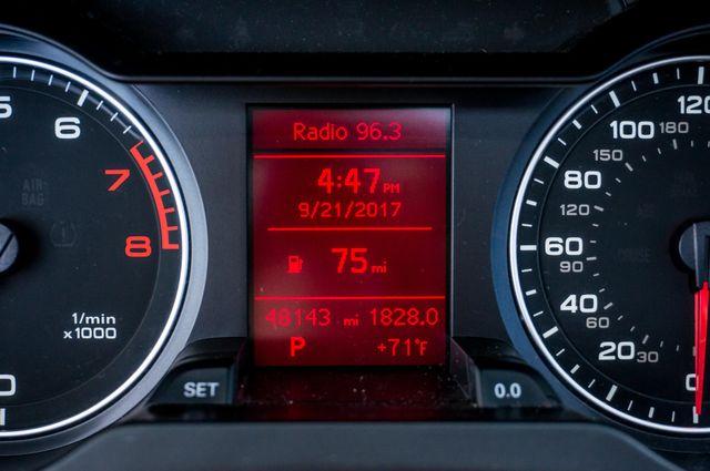 2012 Audi A4 2.0T Premium - AUTO - 48K MILES - SUNROOF Reseda, CA 15