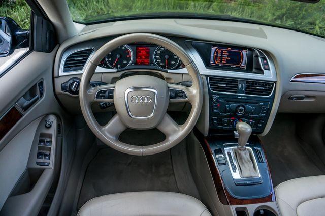 2012 Audi A4 2.0T Premium - AUTO - 48K MILES - SUNROOF Reseda, CA 17