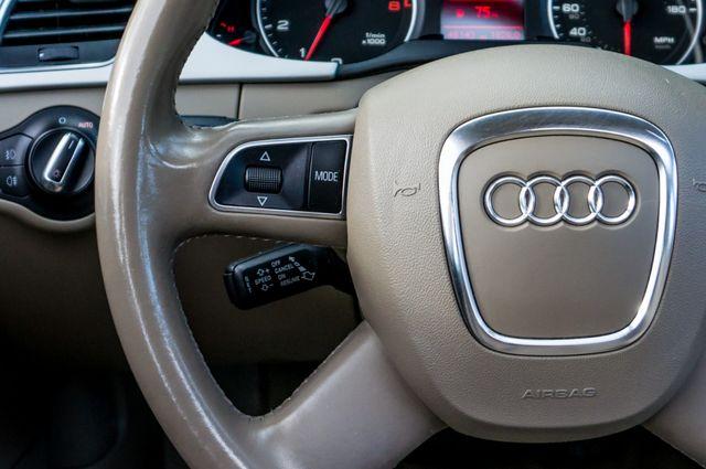 2012 Audi A4 2.0T Premium - AUTO - 48K MILES - SUNROOF Reseda, CA 18