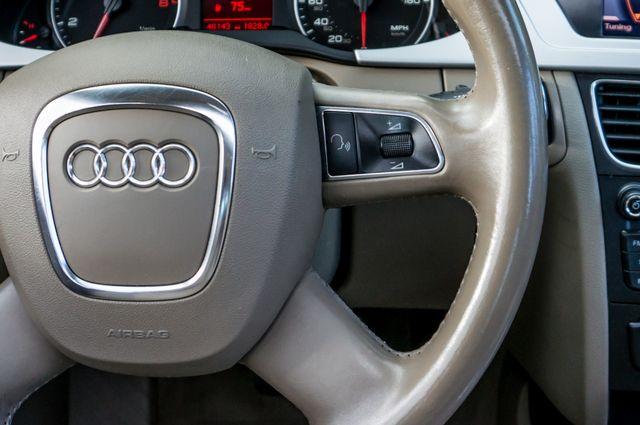 2012 Audi A4 2.0T Premium - AUTO - 48K MILES - SUNROOF Reseda, CA 19
