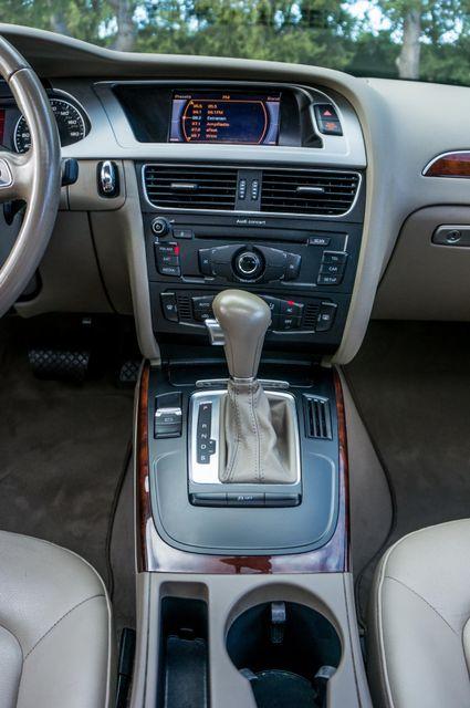 2012 Audi A4 2.0T Premium - AUTO - 48K MILES - SUNROOF Reseda, CA 21