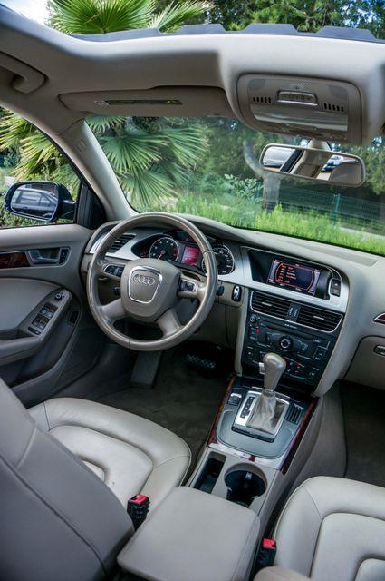 2012 Audi A4 2.0T Premium - AUTO - 48K MILES - SUNROOF Reseda, CA 33