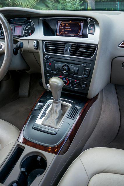 2012 Audi A4 2.0T Premium - AUTO - 48K MILES - SUNROOF Reseda, CA 20