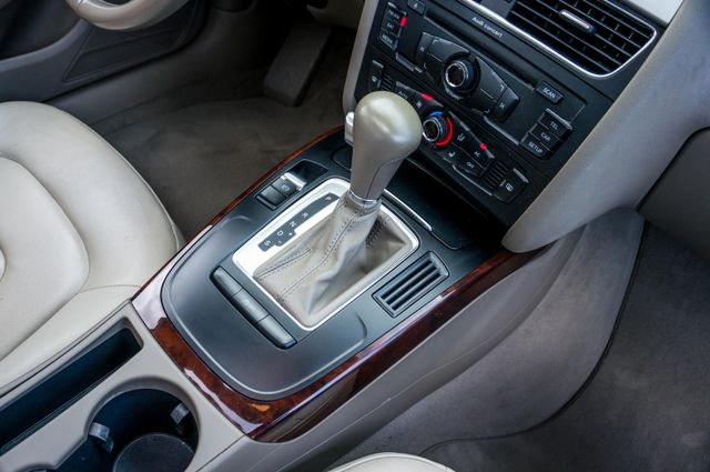 2012 Audi A4 2.0T Premium - AUTO - 48K MILES - SUNROOF Reseda, CA 24