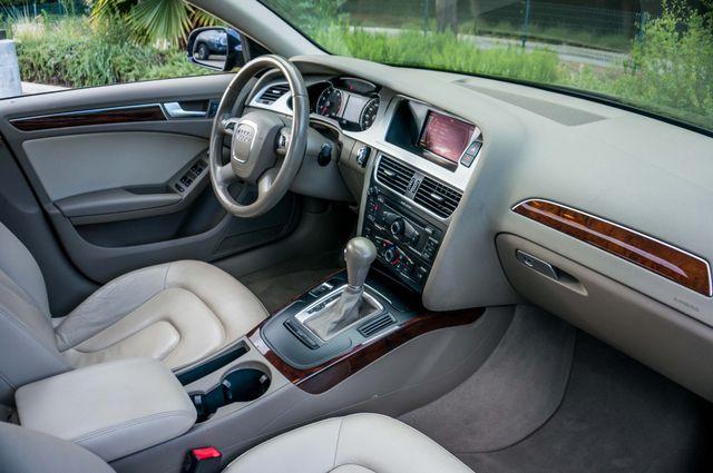 2012 Audi A4 2.0T Premium - AUTO - 48K MILES - SUNROOF Reseda, CA 30