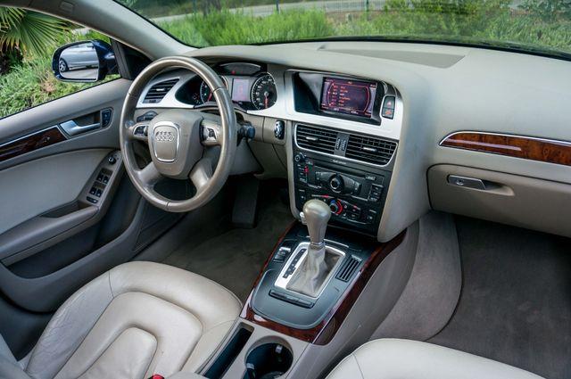2012 Audi A4 2.0T Premium - AUTO - 48K MILES - SUNROOF Reseda, CA 31