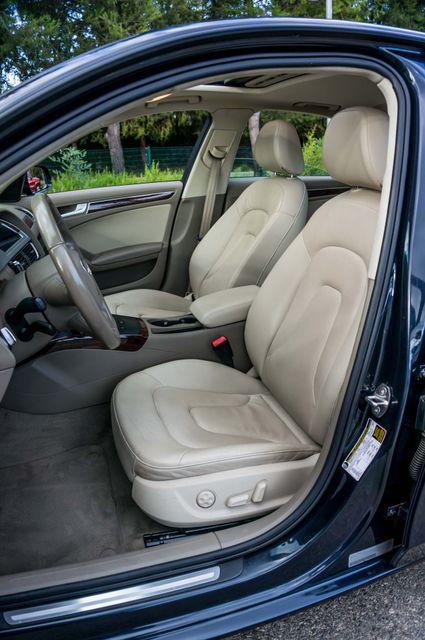 2012 Audi A4 2.0T Premium - AUTO - 48K MILES - SUNROOF Reseda, CA 26